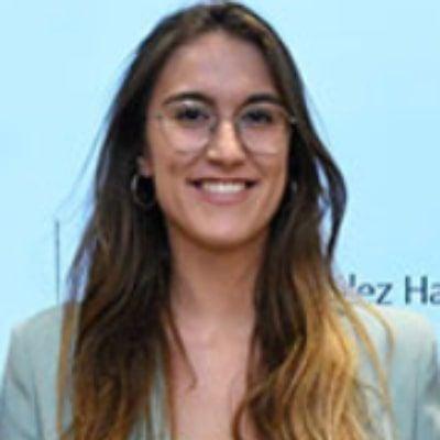 Belinda González Haro - Web Developer