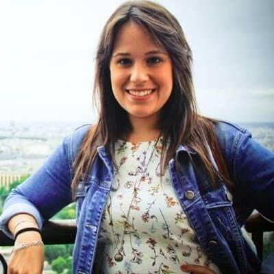 Laura Palacios Peña - Meteorologist